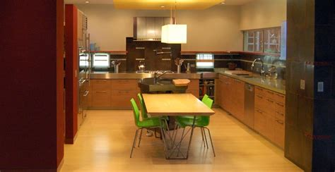 Concrete Countertops Fu Tung Cheng by House 6 Concrete Kitchen Countertops By Fu Tung Cheng