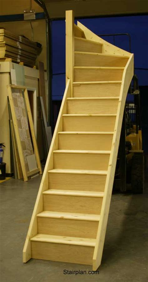 Turning Staircase by Winder Staircases From Stairplan The Manufacturers Of