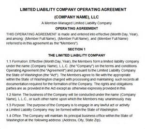 Restaurant Partnership Agreement Template by Sle Partnership Agreement 15 Free Documents