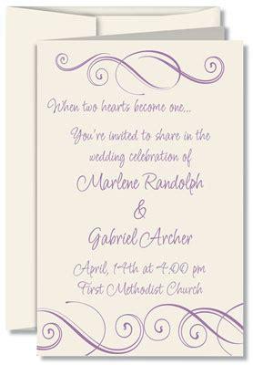 Paper Direct Wedding Invitations by Unique Diy Wedding Invitations Paperdirect