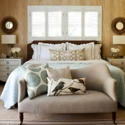 bedroom pillows layering a bed 9 lovely bedrooms the inspired room