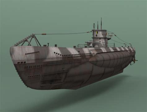 U-Boats off Natal » History Buffs U Boat