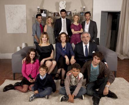 rengoni mobili una grande famiglia terza serie anticipazioni seconda puntata