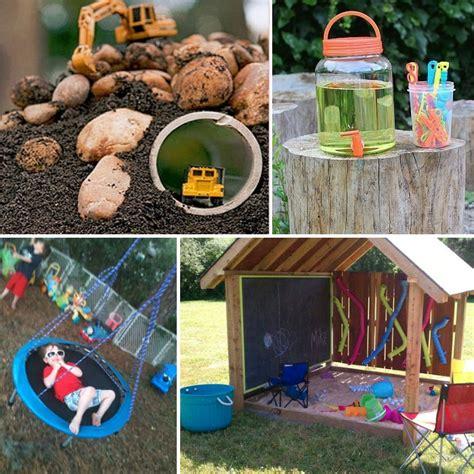 19 family friendly backyard ideas for memories