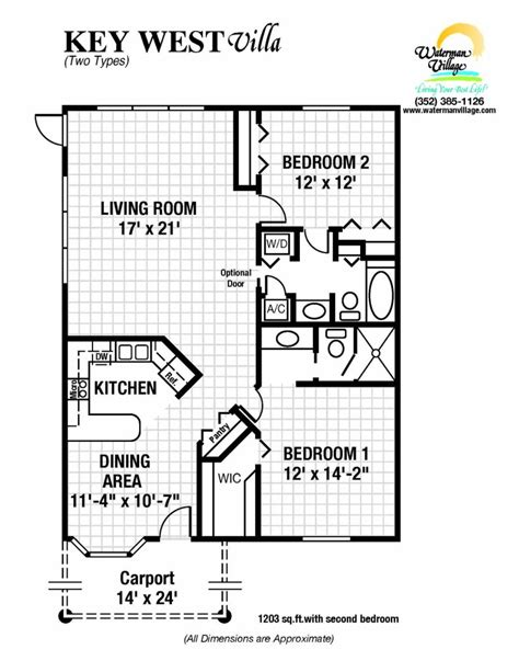 floor plans for homes in the villages florida within
