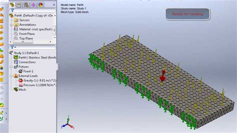 solidworks tutorial honeycomb maxresdefault jpg