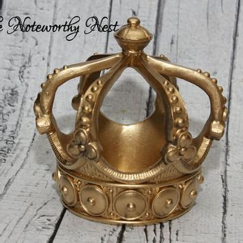 crown decor best gold crown decorations products on wanelo