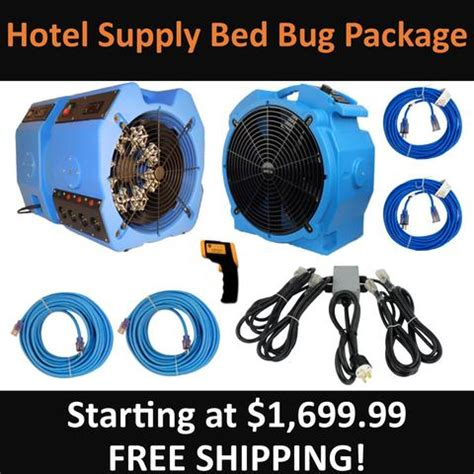 bed bug supply convectex bed bug heat equipment kill bed bugs yourself