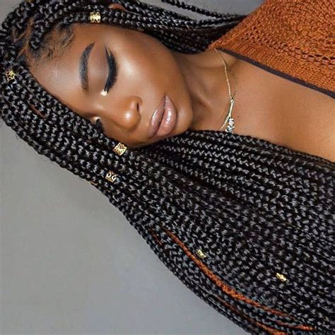 can i get box braids if i have fine hair b a r b i e doll gang hoe pinterest jussthatbitxh