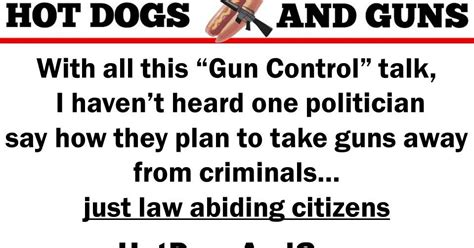 T Heard Back After Background Check Dogs Guns Take Guns Away From Criminals