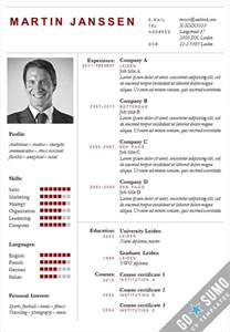 template for a cv go sumo cv template on quot get your cv noticed