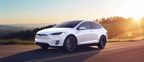 Tesla X Range Tesla Model X Range Tesla Model X Makes Australian Debut