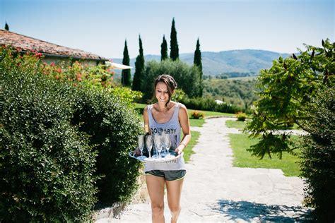 Casa Cornacchi by Casa Cornacchi Country House Wedding Photographer In