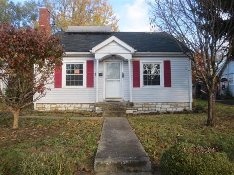 houses for sale in lexington ky 208 linwood dr lexington ky 40504 reo home details foreclosure homes free