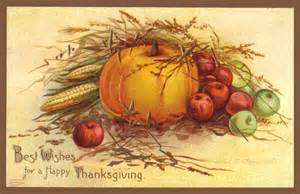 vintage happy thanksgiving card nh labor news