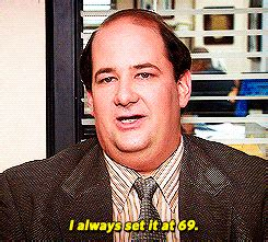 kevin malone   set    gifs find share