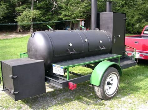 bbq smoker for sale 200 gallon bbq smoker soldhomemade propane tank plans grill clandestino co