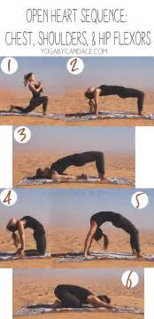 Yoga instructor writes a healthy living blog with an emphasis on yoga