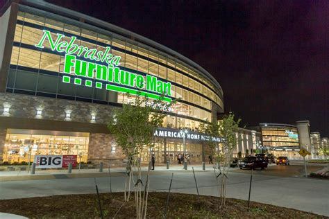 Furniture Mart | inside nebraska furniture mart business insider