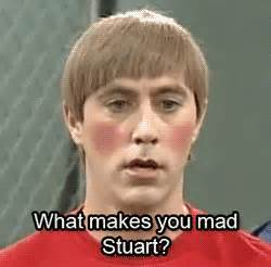 Gif lol funny comedy mad tv stuart look what i can do jpizzle182