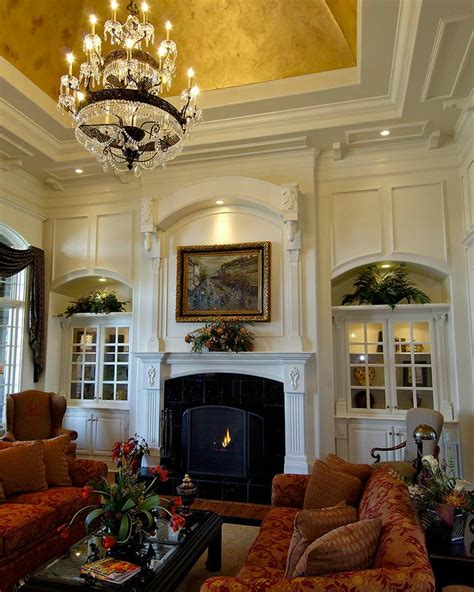 design interior woodcraft select woodworking inc created this great room modeled on