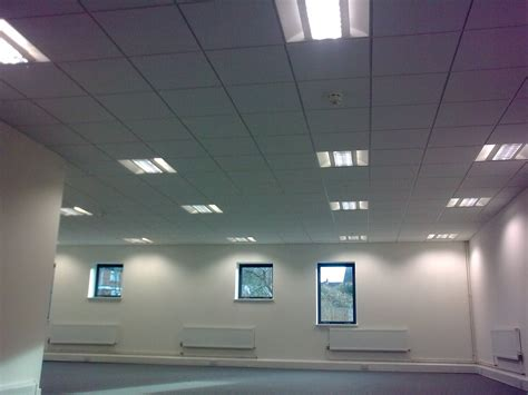 Lights For Suspended Ceiling Suspended Ceiling Lighting Re Hung Below The Structural Ceiling It Also May Be Referred To