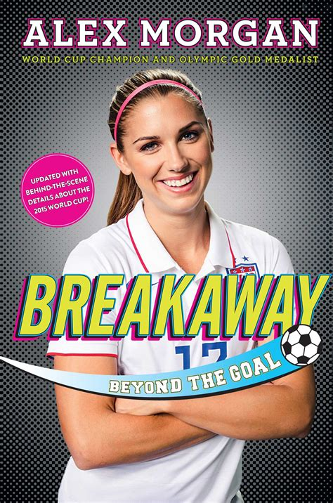 breakaway book by alex official publisher page