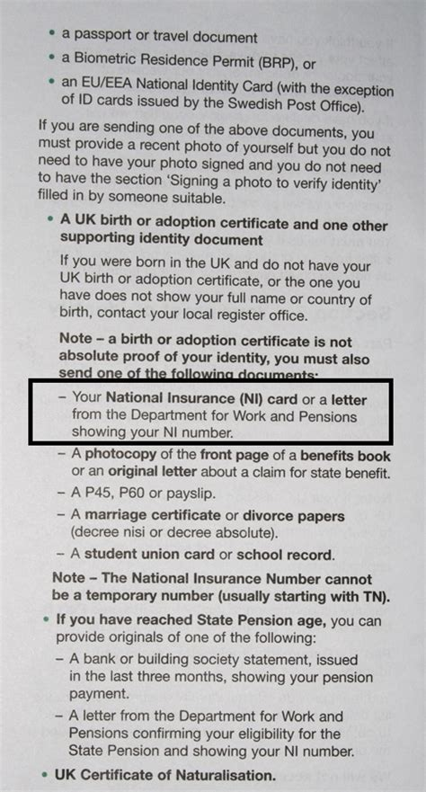 full birth certificate ni provisional licence without passport overclockers uk