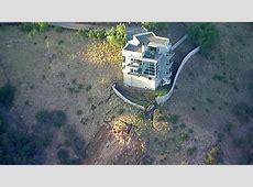 Multimillion-dollar Malibu home teetering after mudslide ... Yellowstone Park Nj