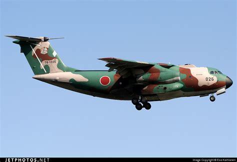 Diecast Miniatur Kawasaki C 1 Jasdf Japan Air Self Defense 78 1026 kawasaki c 1 japan air self defence jasdf esa kaihlanen jetphotos