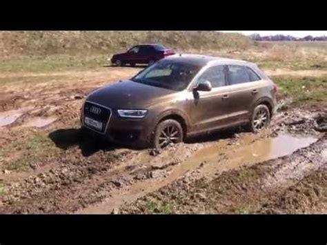 audi q3 road test part 1