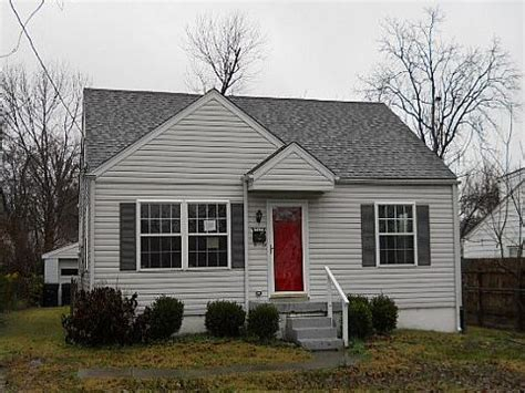 house for sale louisville ky 40214 715 lyman ave louisville ky 40214 reo home details foreclosure homes free