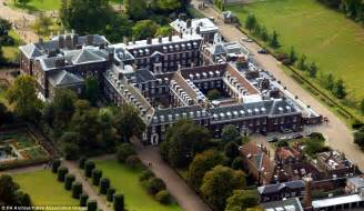 kensington palace kate middleton and prince william s new home tour of