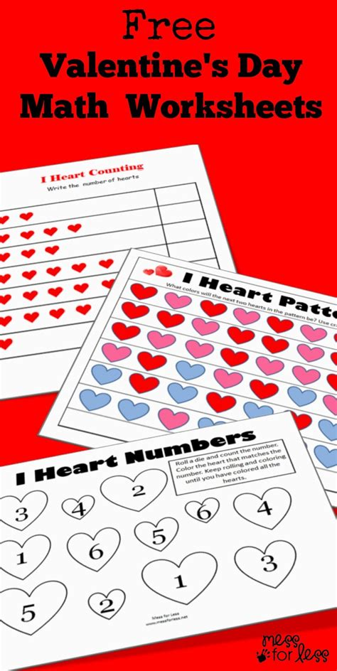 s day math math sheets for grade heartbreak