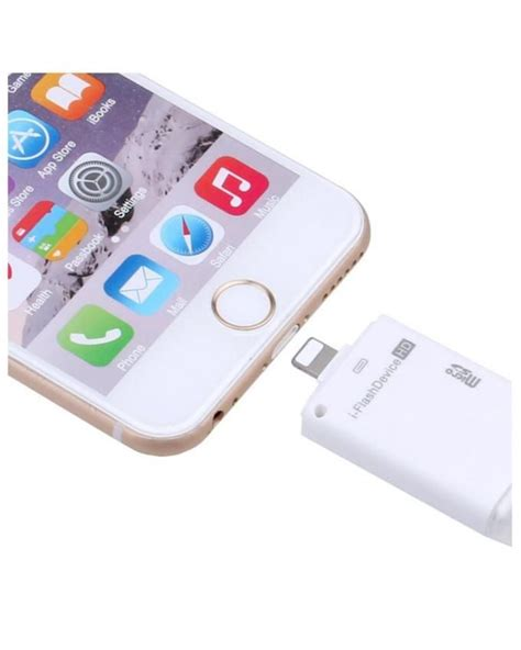 Iflash Drive Otg For Ios And Android 32gb Gold buy iflash drive for iphone 32gb in pakistan laptab