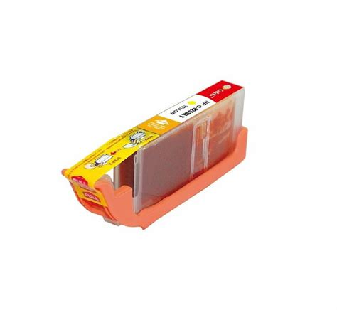 Cartridge Compatible Cp305 Yellow compatible canon cli 251xl high yield yellow ink cartridge