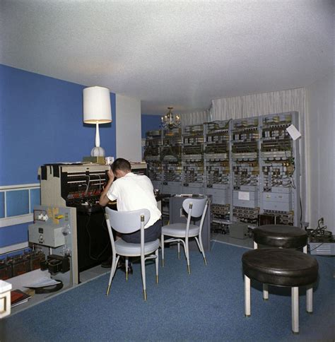 white house communications agency white house communications agency whca portable switchboard john f kennedy