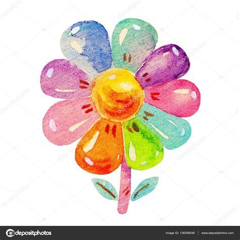 imagenes de flores a color imagenes de dibujos de flores a color
