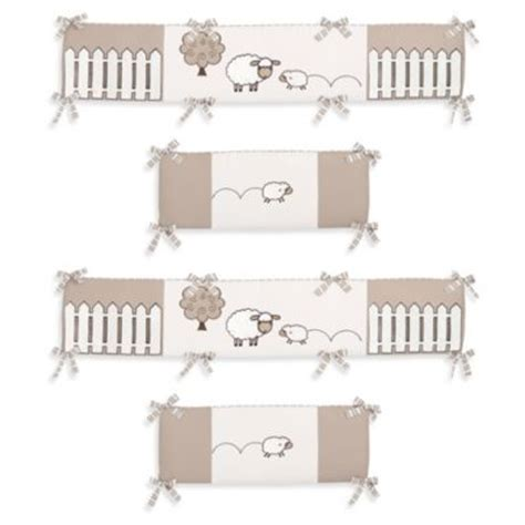lamb baby bedding little lamb baby bedding from buy buy baby