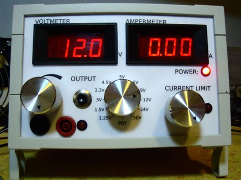 bench supply bench power supply domen ipavec s blog