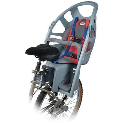 bell bike seat best child bike seats metaefficient