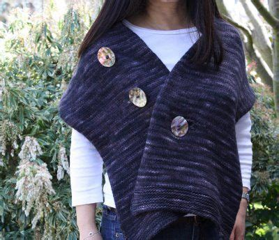 3 button shawl knitting pattern 3 button wrap knitted shawls capes and shrugs