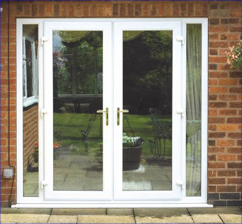 single patio door with side windows upvc doors many styles and options browse here