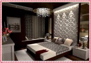 bedroom wall panel design ideas:  wall panels contemporary bedroom designs  new decoration designs