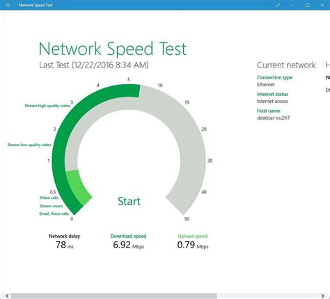 test qui best tools to test speed on windows 10