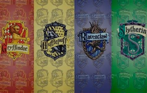 test harry potter casa 191 a qu 233 casa de hogwarts perteneces tests de harry potter