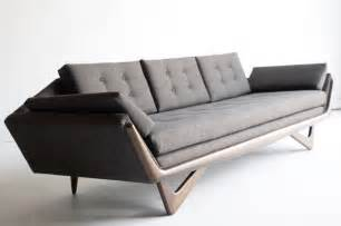 sofa contemporary modern sofa craft associates 174 sofa 1404 contemporary