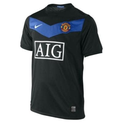 Utd Away 2009 10 Size S Bnwt official manchester united jersey for boys and adults