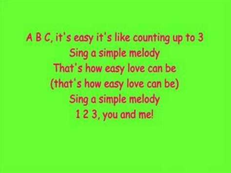 michael jackson abc song abc jackson 5 lyrics youtube
