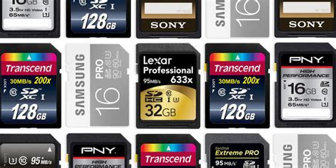 best sd cards 6 best waterproof sd cards to buy
